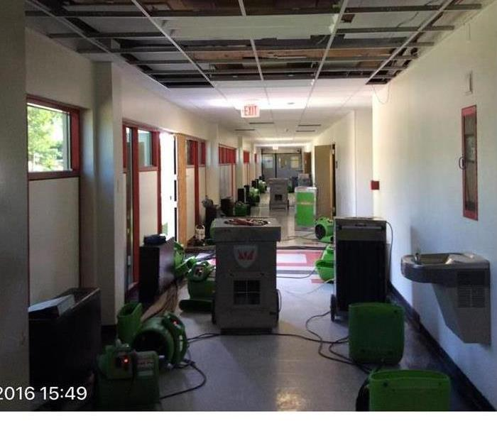 Water Damage Water Damage Galesburg and Macomb Illinois