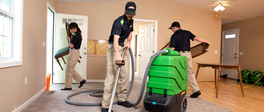 Galesburg, IL cleaning services